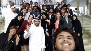 Y4PT-Dubai-2014-Youth-Delegates-Group-Selfie-Photo