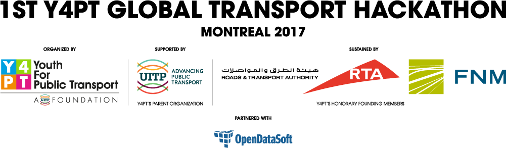 Y4PT Transport Hackathon