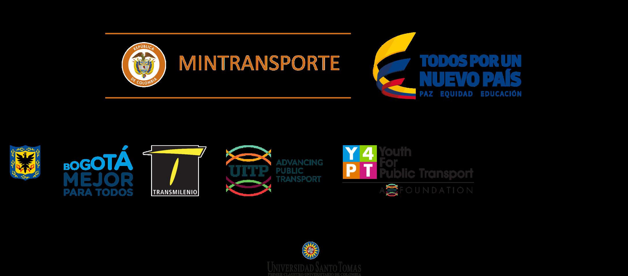 Y4PT Transport Hackathon Bogotá 2017