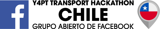 1st Y4PT National Transport Hackathon Chile 2017